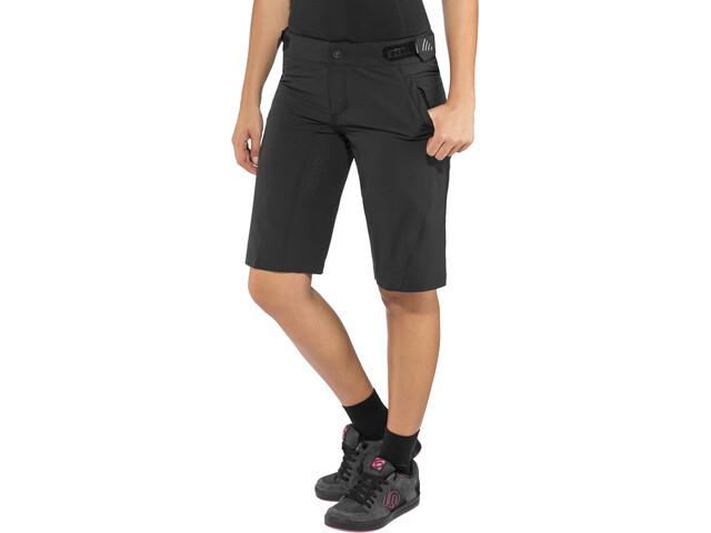 ION Traze AMP Bike Shorts Women black